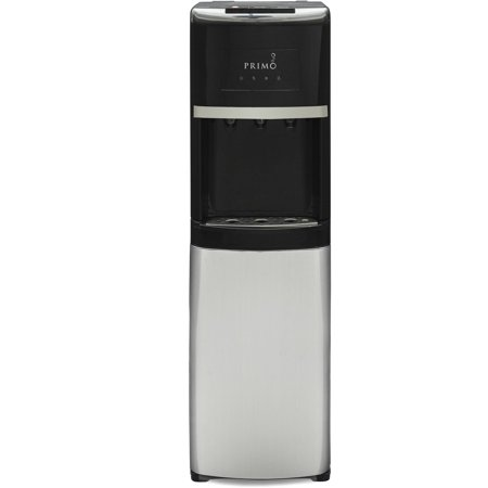 ea02252815 Primo Deluxe Bottom Loading ENERGY STAR Hot/Cool/Cold Water Dispenser,  Black,