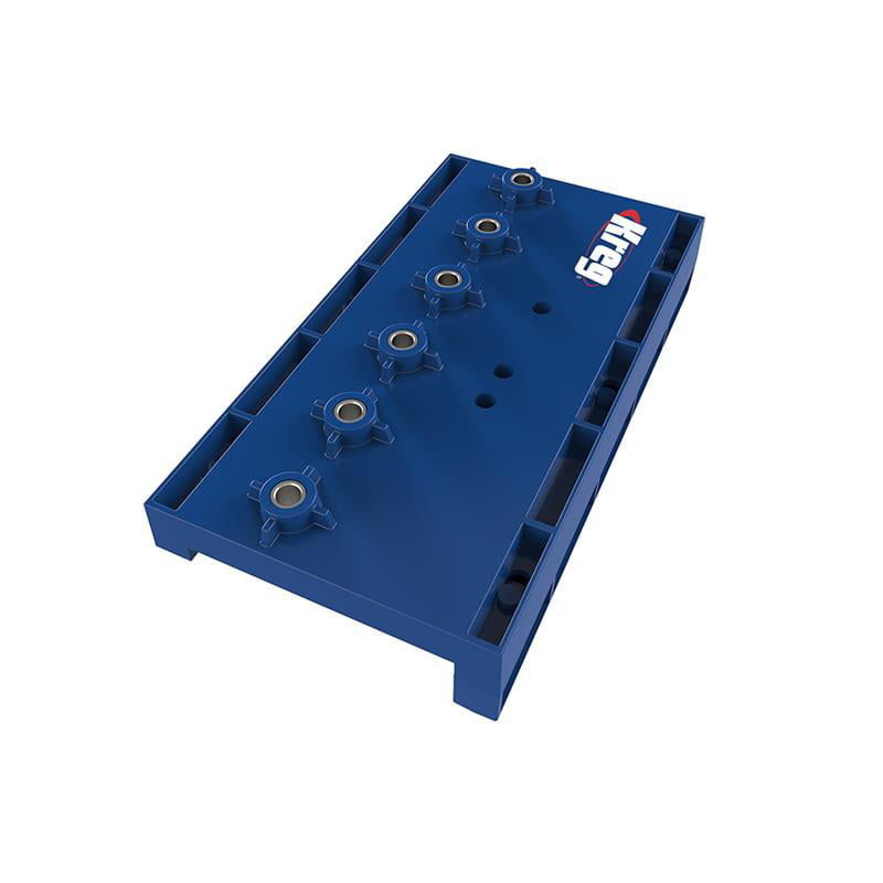 Kreg KMA3220 5mm Shelf Pin Jig by Kreg Tool Company