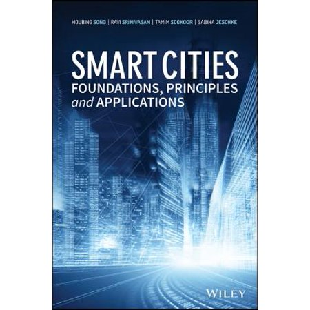 Smart Cities : Foundations, Principles, and Applications](Halloween City Applications)