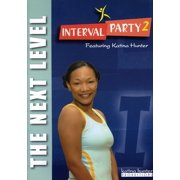 Interval Party 2: The Next Level Workout (DVD)
