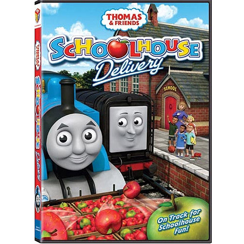 Thomas & Friends: School House Delivery (Full Frame)