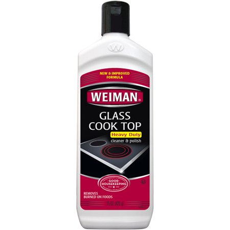 how to clean glass on connara