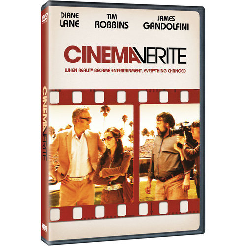 Cinema Verite (Widescreen)