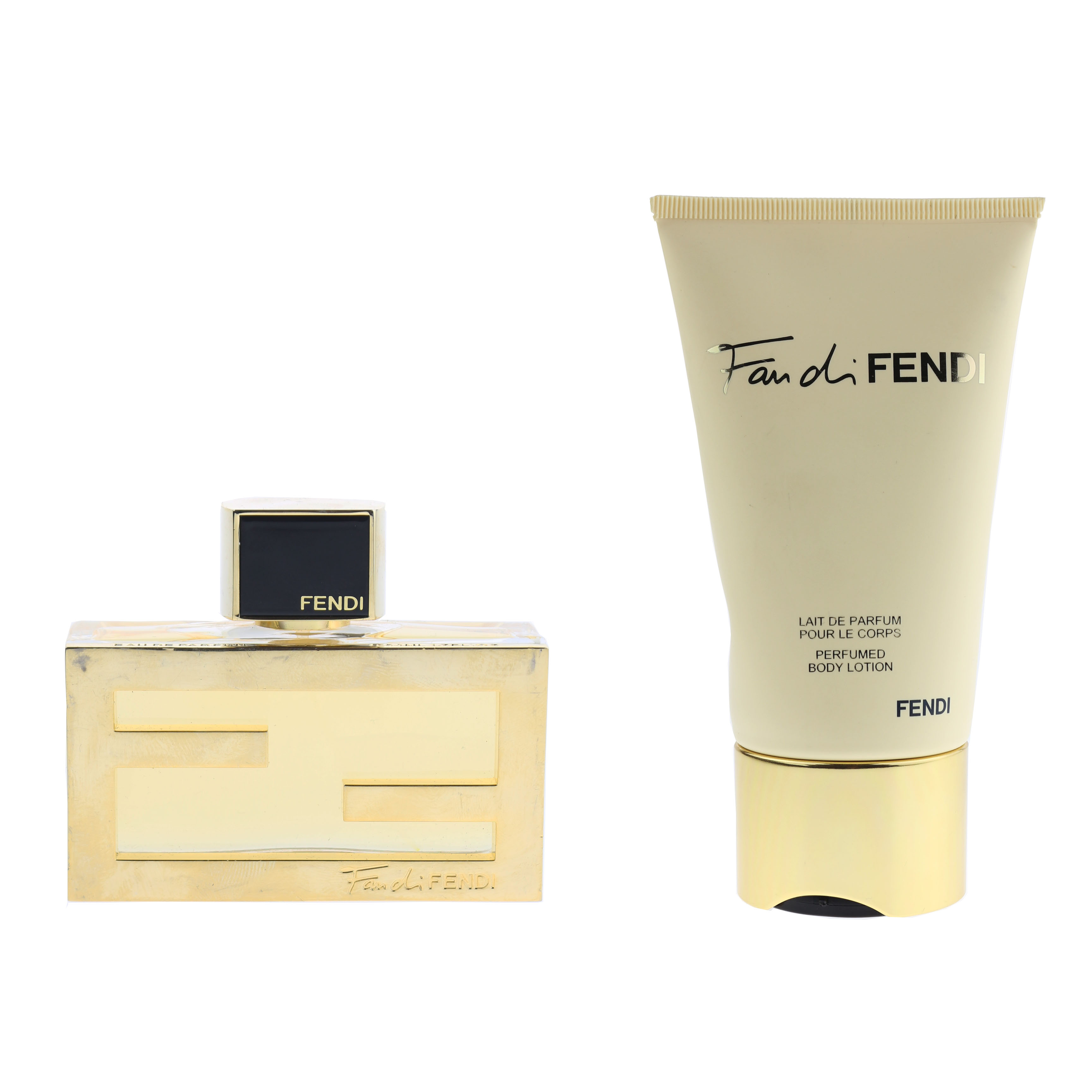 Fendi Fan Di Fendi' Eau De Parfum & Body Lotion 2-Piece Set