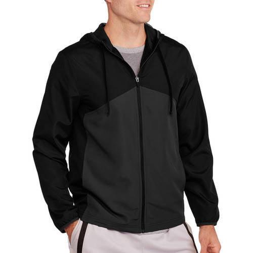 Generic Starter Big Men's Woven Track Jacket