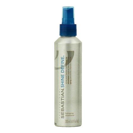 Sebastian Shine Define   Shine And Flexible Hold Hairspray  Size   6 8 Oz