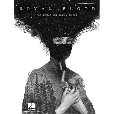 Royal Blood : For Guitar and Bass with Tab (Best Bass Tab Site)