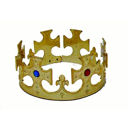 King Crown Non Metallic - King Crown For Kids