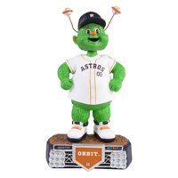 Houston Astros Stadium Lights Mascot Bobblehead - No Size