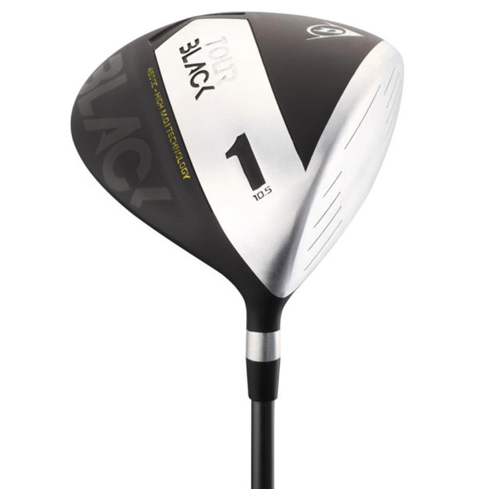 NEW Dunlop Golf Tour Black 10.5° Driver Regular