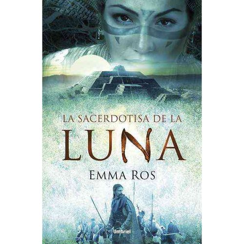 La sacerdotisa de la luna / Priestess of the Moon