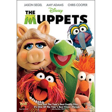 The Muppets (DVD)](Muppets Halloween Dvd)