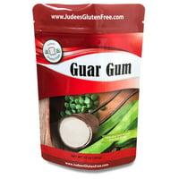 Judee's Gluten Free Guar Gum Powder, 10 oz