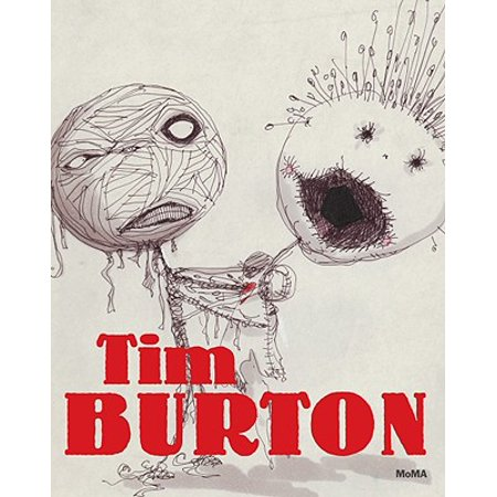 Tim Burton - Tim Burton Halloween Party