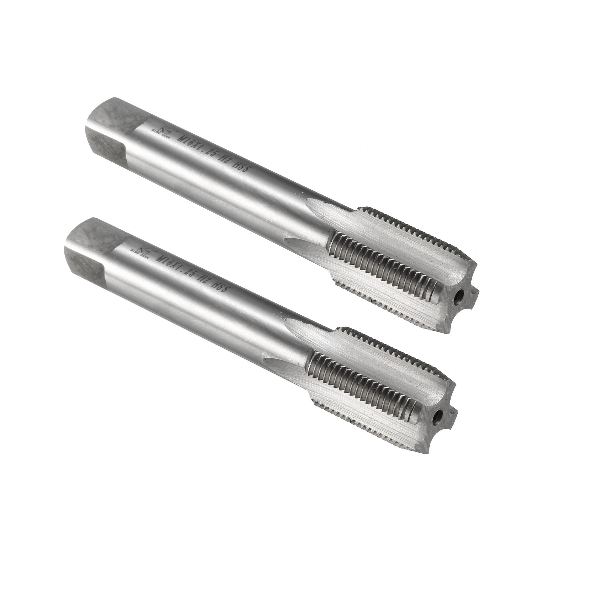 HSS M16 x 1.25mm Tap and M16 x 1.25mm Die Metric Thread Right Hand