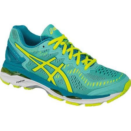 ASICS Women's GEL Kayano 23 Running Shoes (Cockatoo, 6.5)