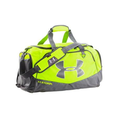 943c94f4bd6 Under Armour Undeniable II Storm Medium Size Duffle Bag Equipment Bag  1263967 - Walmart.com