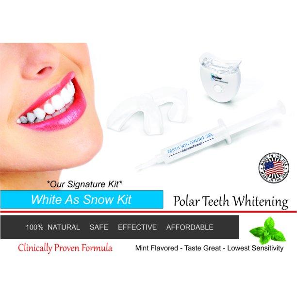 Polar White As Snow Kit Walmart Com Walmart Com