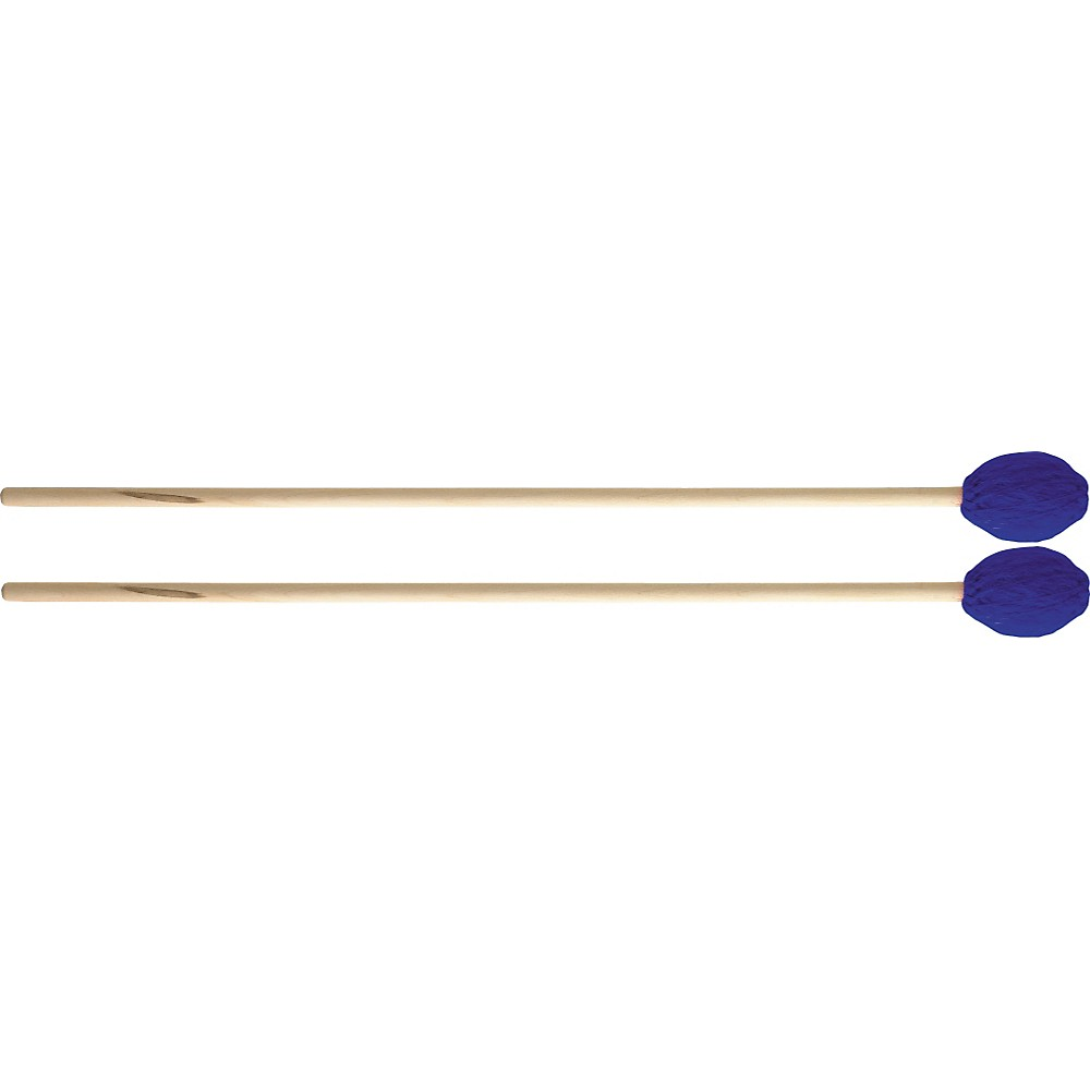 Innovative Percussion SHE-E WU Series Marimba Mallets Hard Birch by Innovative Percussion