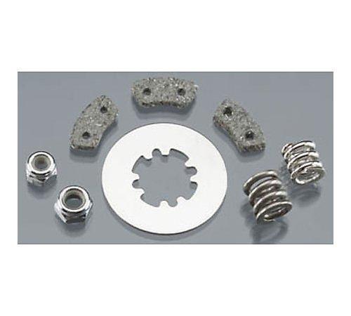 Traxxas 5552X Slipper Clutch Rebuild Kit by