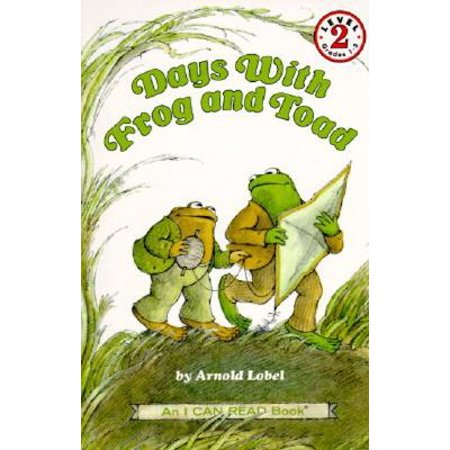 Days with Frog and Toad (Day Frog)
