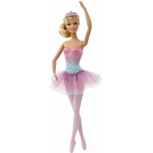 Barbie Ballerina Barbie Doll