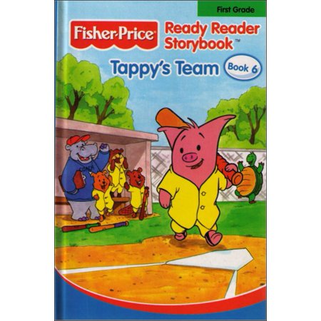 Fisher Price Tappy