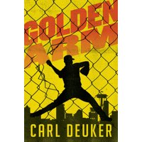 Golden Arm (Hardcover)