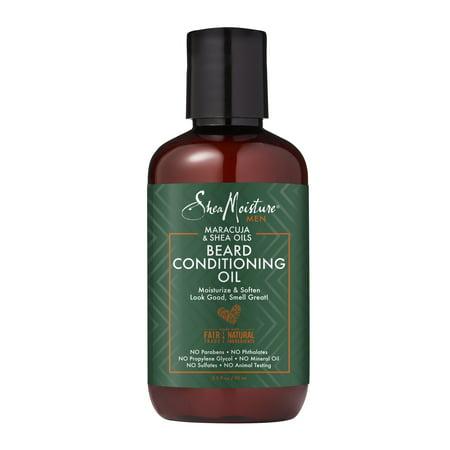 Maracuja & Shea Oils Beard Conditioning Oil (Instigator Beard Oil)