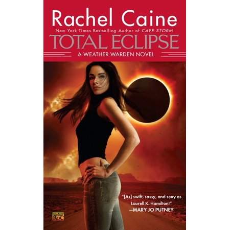Total Eclipse : A Weather Warden Novel
