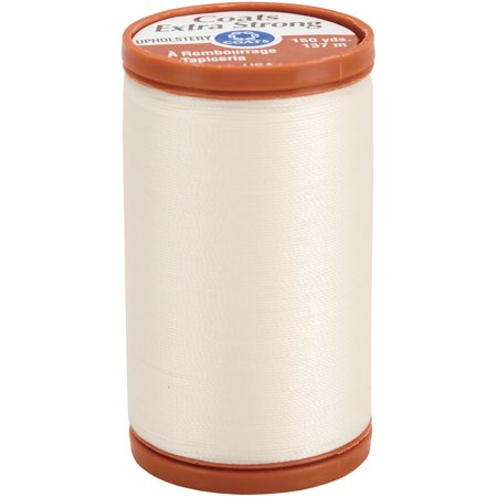 Bspp Thread (Coats Extra Strong Upholstery Thread 150yd-Natural )