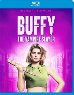Buffy The Vampire Slayer (Blu-ray) by 20th Century Fox