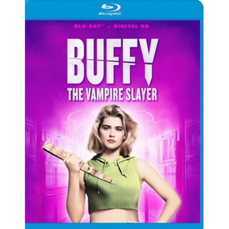 Buffy The Vampire Slayer (Blu-ray) - Vampire Slayer Halloween
