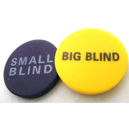 Small & Big Blind Bundle: Two 2
