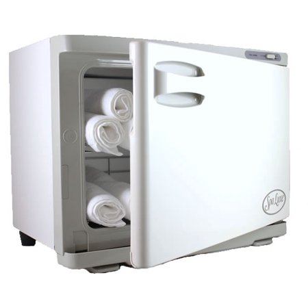 Luxor Spa - Spa Luxe Towel Warmer - Hot Towel Cabinet (SL18)