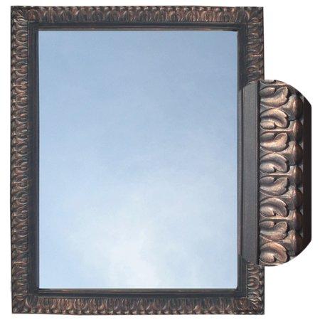 Bathroom Mirror Vanity Rectangular Framed Wall Mirror