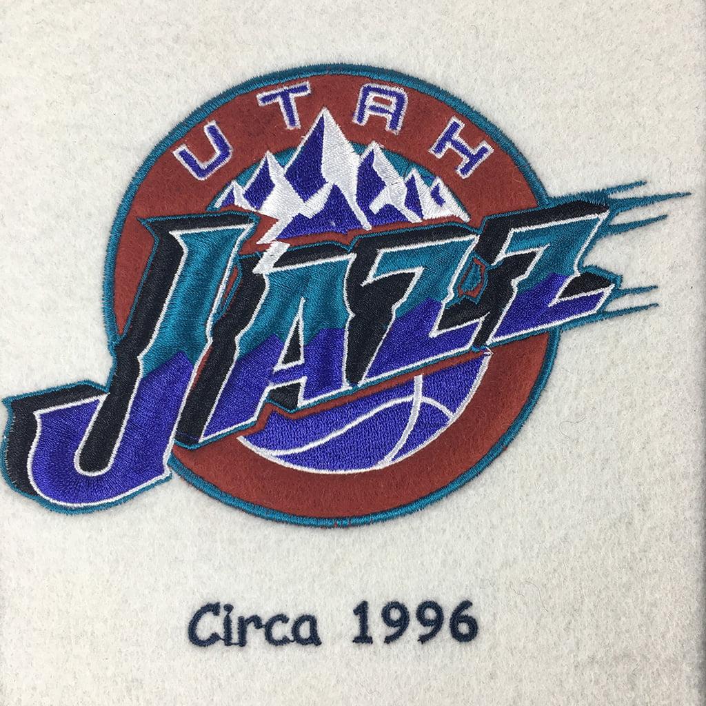 35f10820364 Utah Jazz 8