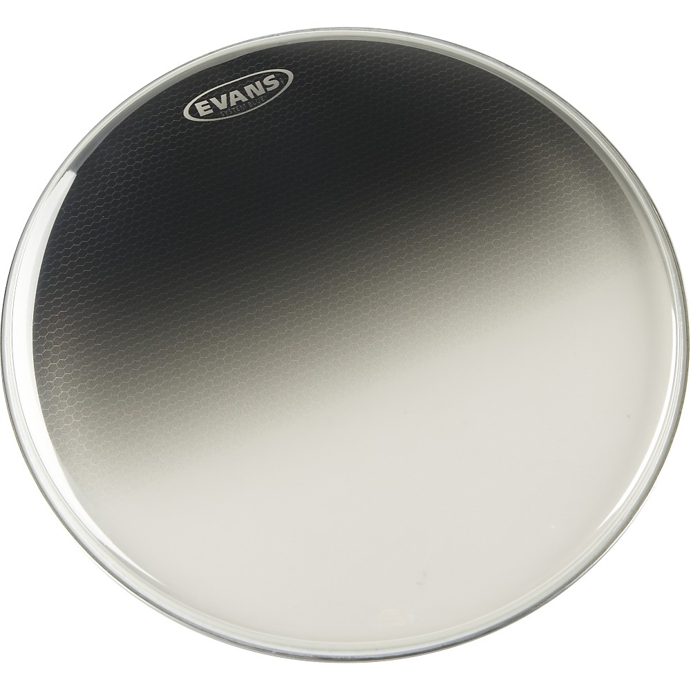 Evans System Blue Marching Tenor Drum Head 6 in.