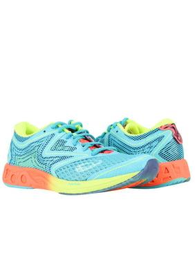 2ffa1fd69745 Product Image Asics Noosa FF Aquarium Flash Coral Yellow Women s Running  Shoes T772N-3906