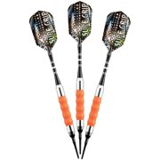 Viper Sure Grip Soft Tip Darts Orange 16 Grams