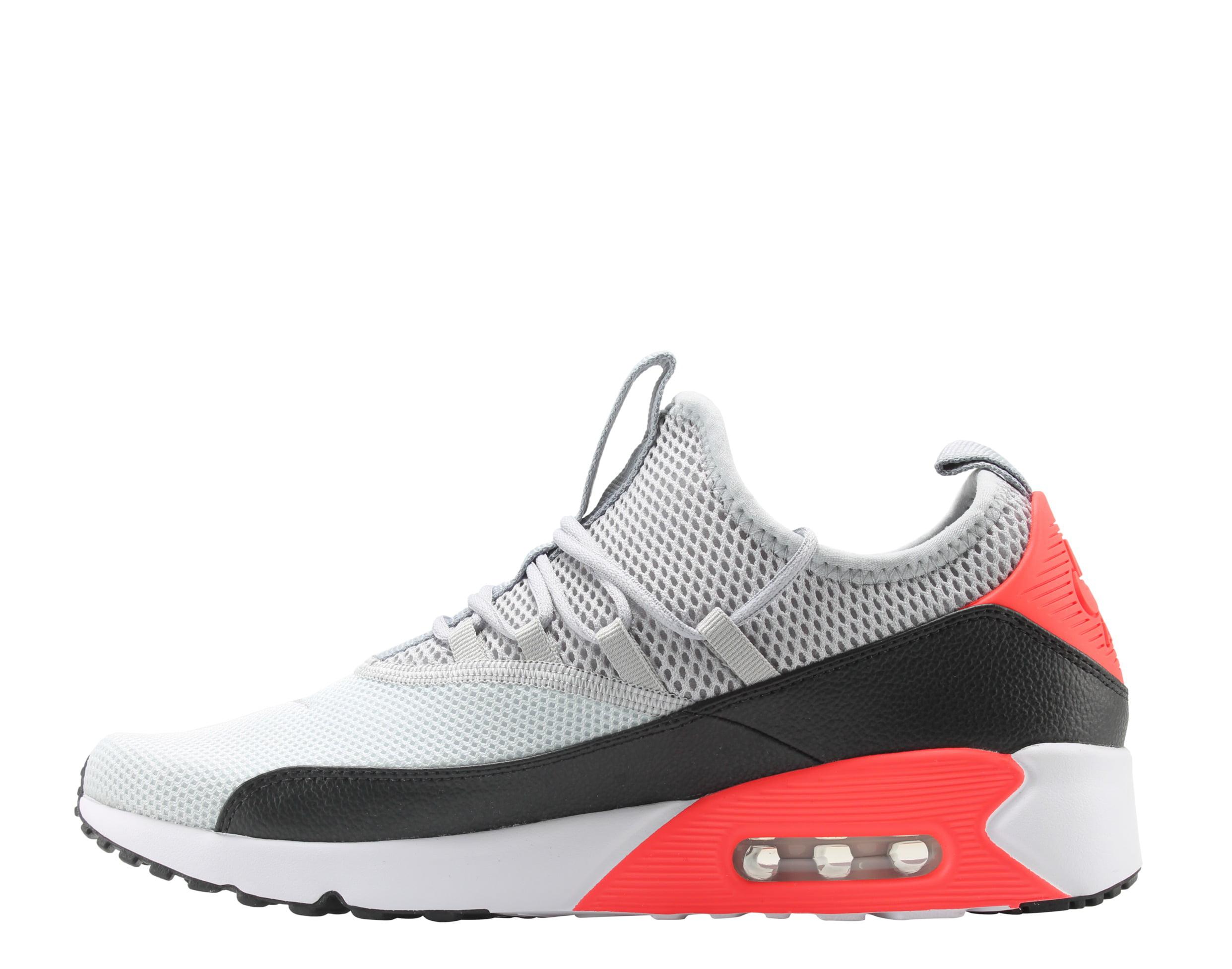 Sporting Goods Nike Air Max 90 EZ Grey Black Infrared Red