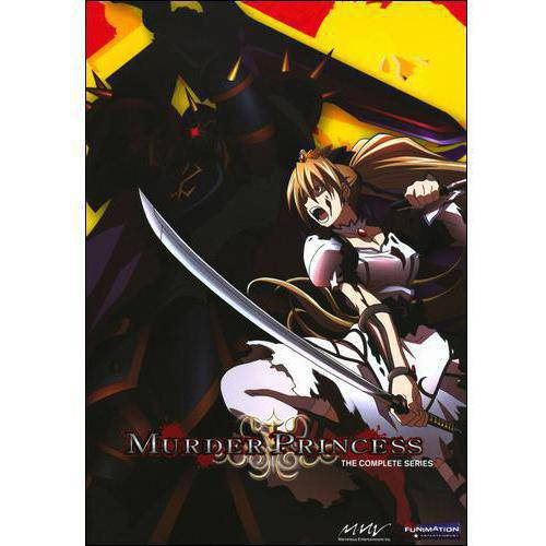 Murder Princess: The Complete Series (Widescreen)