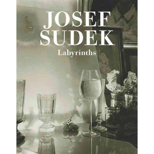 Josef Sudek: Labyrinths