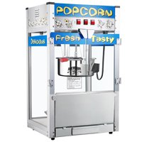 Pop Heaven Commercial Quality Popcorn Popper Machine, 12 Ounce by Great Northern Popcorn