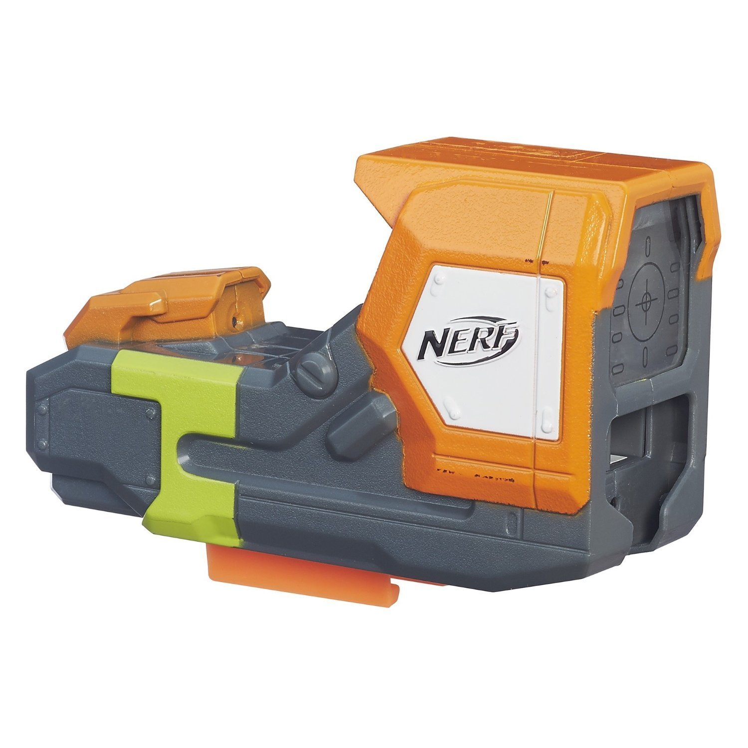 Modulus Blaster Red Dot Sight, Customize your Nerf Modulus blaster (sold separately) By... by