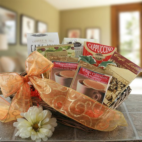 Mothers Day Breakfast Gift Basket