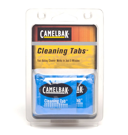 CamelBak 8 Pack Cleaning Tablets, Max Gear 90601