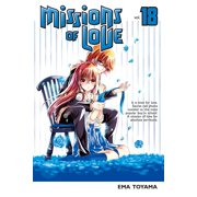 Missions of Love 18 - eBook
