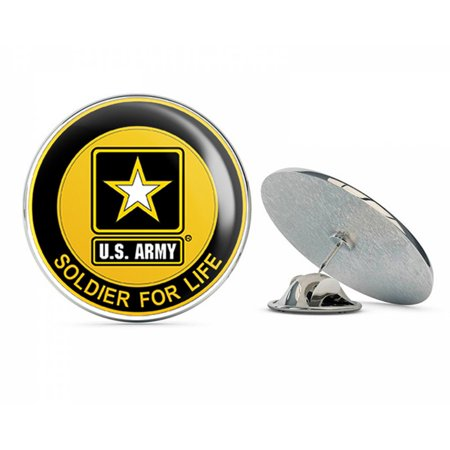 US Army Soldier for Life Metal 0.75