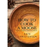 How to Cook a Moose - eBook